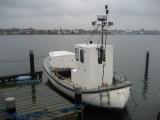 Fiskekutter SG 10