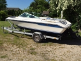 Sea Ray 160 Bowrider